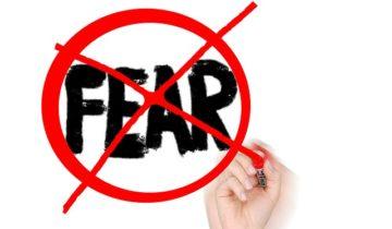 Как побороть свой страх
