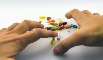 таблетки от панических атаках