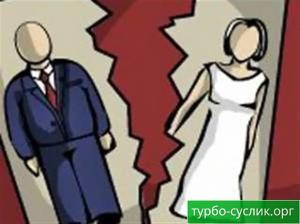 Как пережить стресс после развода 1