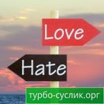 Как перестать ненавидеть человека
