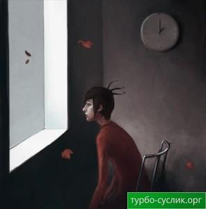 Ананкастное расстройство личности2