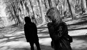 Одиночество после развода или расставания