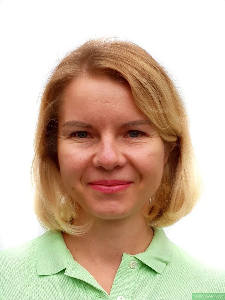 психолог Иванова Ирина Николаевна