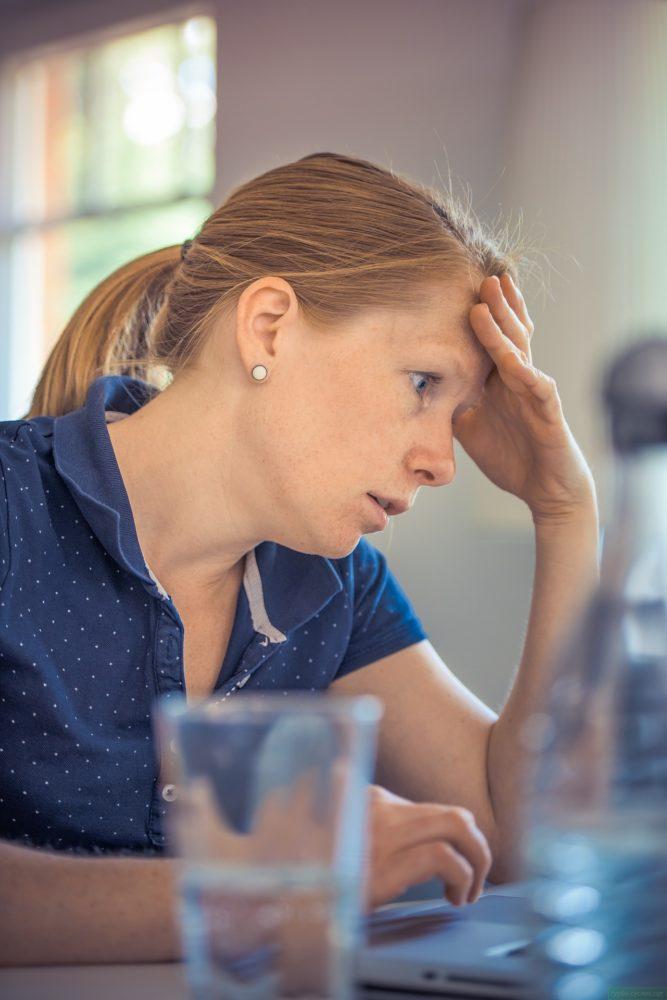 Душевная боль – защитная реакция на стресс