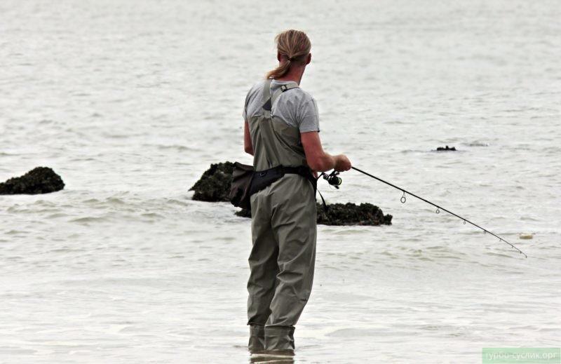 Внезапный интерес к рыбалке - признак измены?