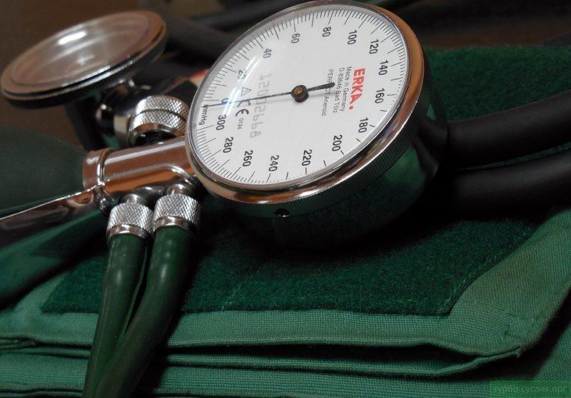 Повышенное артериальное давление разрушает кровеносные сосуды