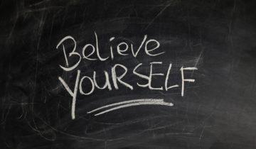 Верьте в себя