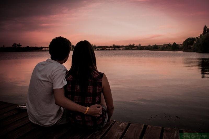 Будьте романтичны
