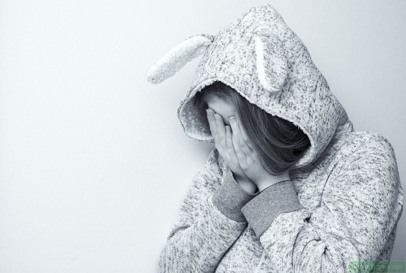 Потрясение заставляет испытывать мучения, тоску