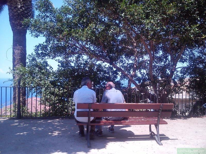 Беседа поможет пережить душевную боль