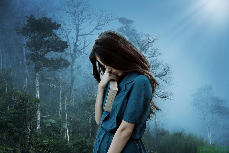 Тест выявляет наличие депрессии