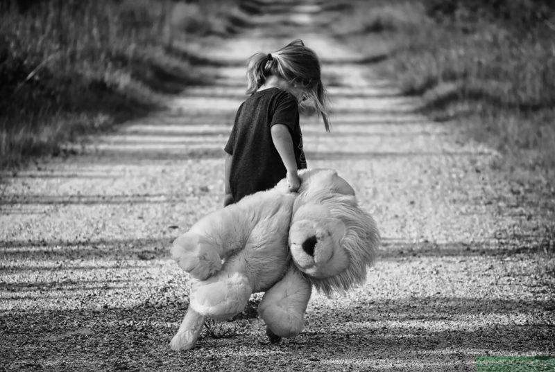 Истоки ревности исходят из детства