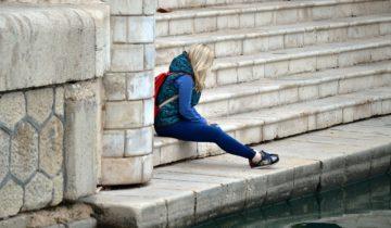 Можно ли справиться с душевной болью?