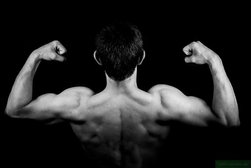 Поочередно напрягайте - расслабляйте мышцы