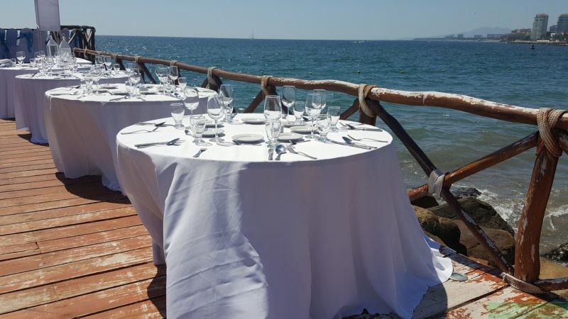Поход в ресторан как способ примирения