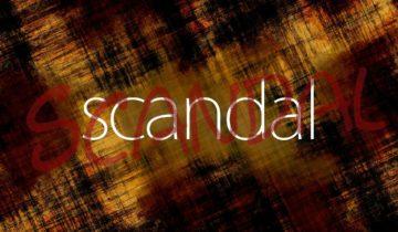 Ревнивый человек часто устраивает скандалы