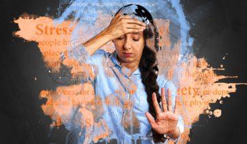 Нервозность - результат стресса