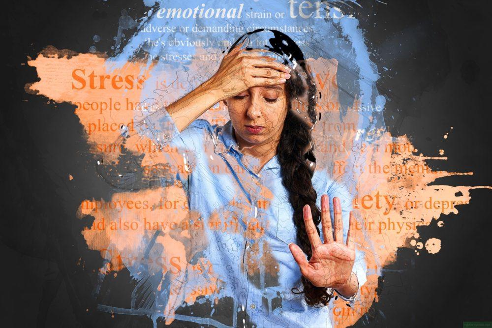 Нервозность и раздражительность у мужчин лечение