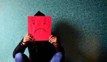 Эмоциональность как признак ригидного человека