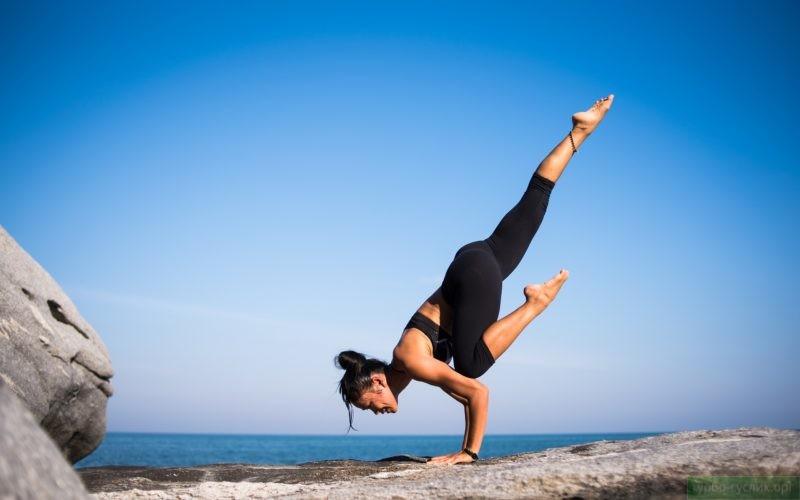 Йога избавит от тревоги