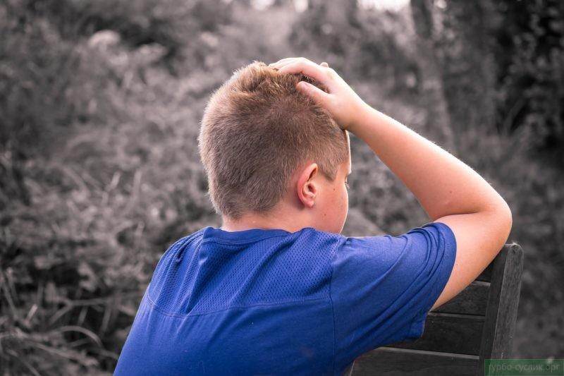 чувство вины у подростка