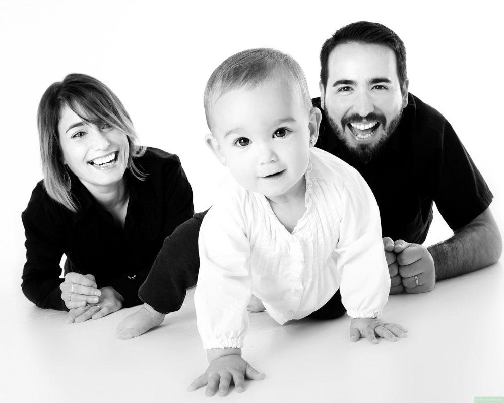 Самоактуализация одного члена семьи развивает остальных