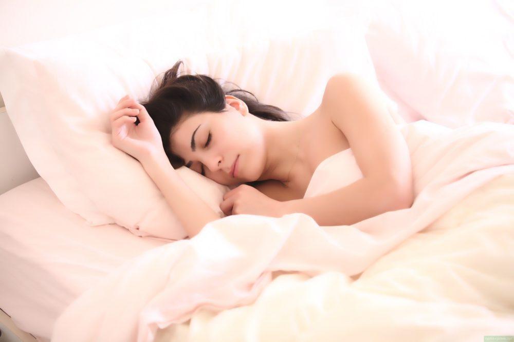 Сон - одна из физиологических потребностей