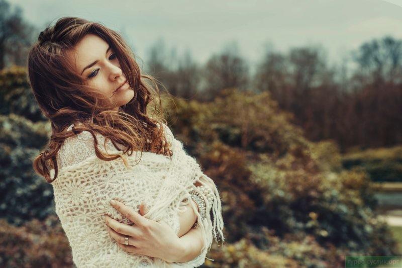 Как девушке стать самоуверенной?